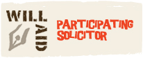 Will Aid Participating Solicitor graphic