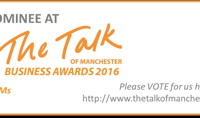 the talk awards