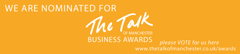 talk of manchester business awards