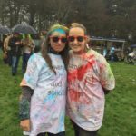 obsta colour run