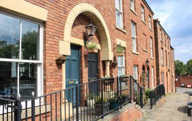 Conveyancing Searching Stockport - Harold Stock