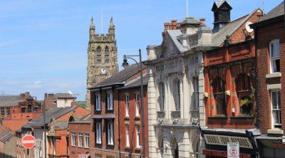 Stockport City Street Conveyancing